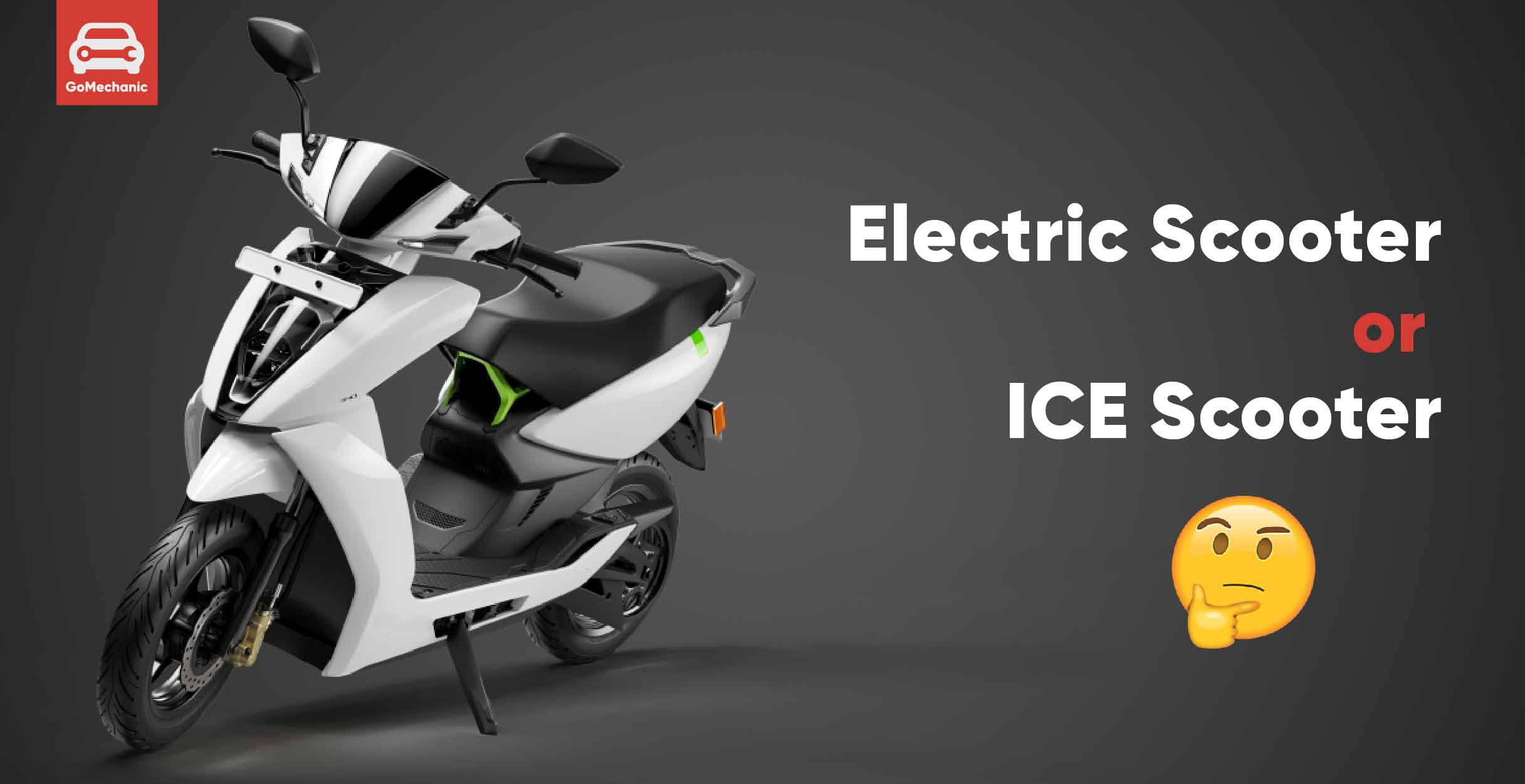 """The electric zap is looking to take """"charge"""" (pun intended) of almost the entire spectrum of modern-day mobility. It is beyond doubt that the EV t"""