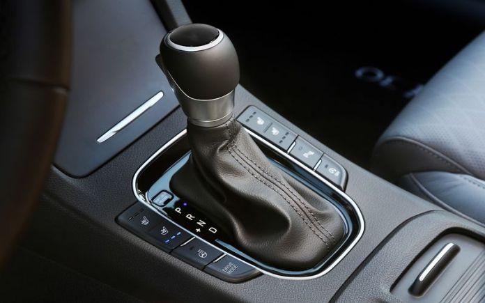 Hyundais DCT