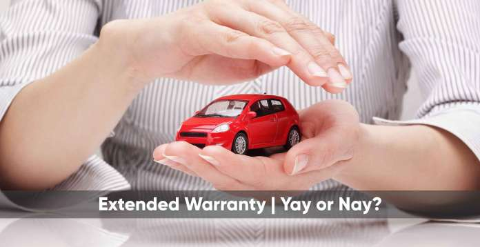 Is Extended Warranty on new car worth it?