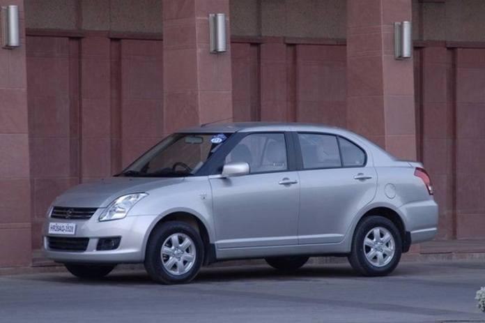 sedans under 2 lakh