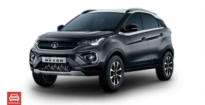 Tata Nexon first car to join IDIS Platform