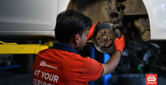 8 Warnings Signs That Your Car's Braking System Needs An Overhaul