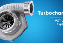 Difference between FGT and VGT Turbochargers