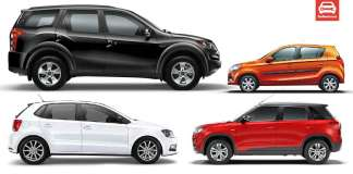 How Are Cars Classified According To Body Type