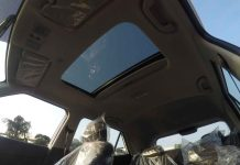 Most Common Sunroof Problems Reported By Driver