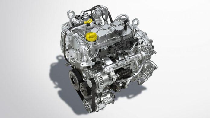 Nissan Magnite 1.0-litre Turbo-Petrol Engine