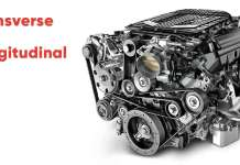 Transverse Vs Longitudinal Engine Placement