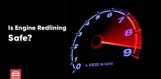 What Is Engine Redlining?