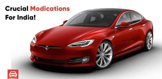 Crucial Tesla Modification