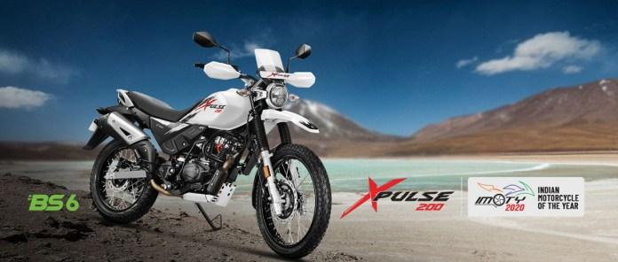 Xpulse200