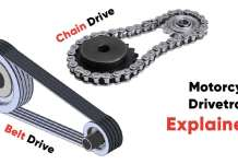 Motorcycle Drivetrains Explained
