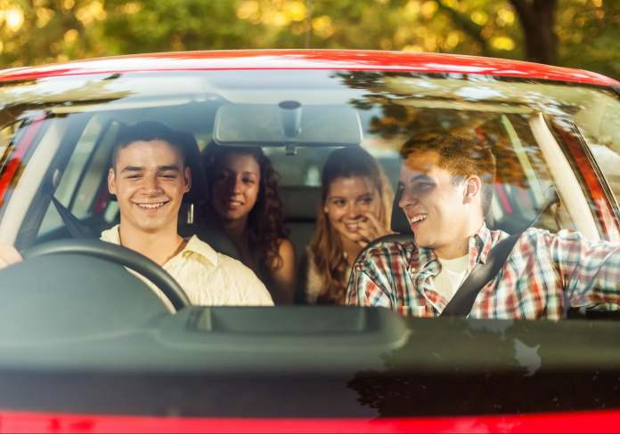 Bring your friends along | | Highway Hypnosis