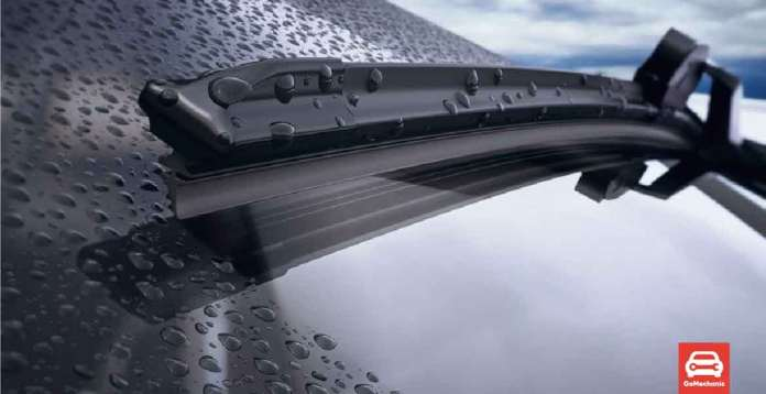 History of the Windshield Wiper