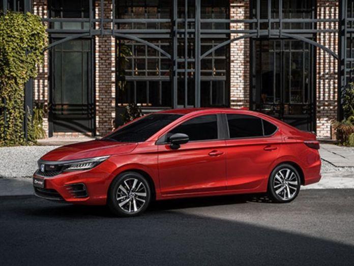 Honda City Hybrid | Credits: Times Now