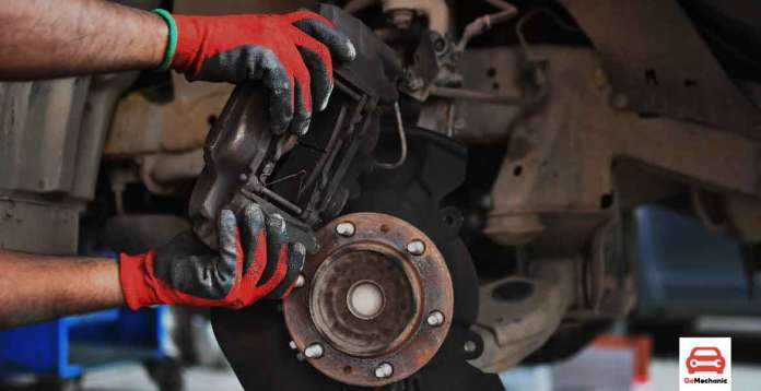 How to make your car brakes last long