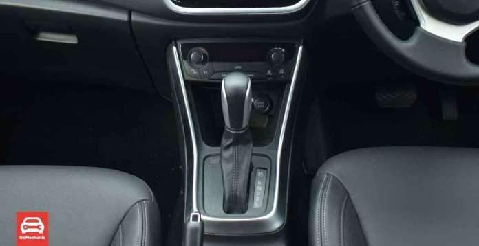 Maruti Suzuki S-Cross Torque Converter Gearbox
