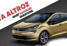 Most Googled Questions On The Tata Altroz