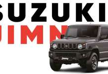 Most Googled Questions on Suzuki Jimny
