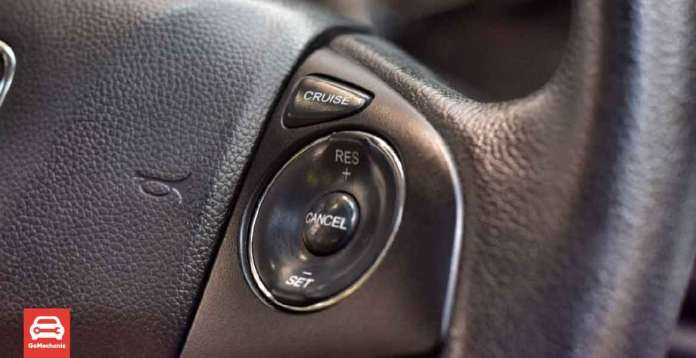The History Of The Cruise Control Features In Modern Cars