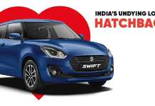 Why Indian loves hatchbacks cars