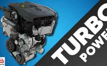8 Best Turbo Petrol Cars In 2021