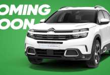 Citroen Coming Soon In India