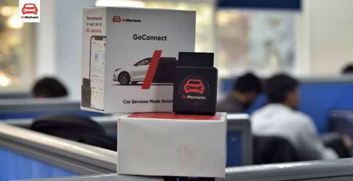 GoConnect OBD Device