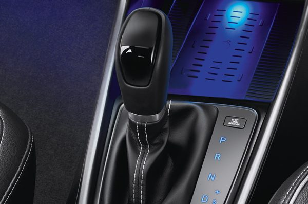 Hyundai i20 DCT