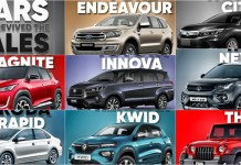 Cars That Revived The Sales For Car Manufacturers In India