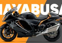 2021 Suzuki Hayabusa Globally Unvieled, A Major Update