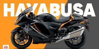 2021 Suzuki Hayabusa Globally Unvieled, A Major Update