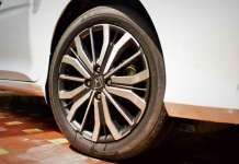 How To Choose The Right Tyre For Your Car