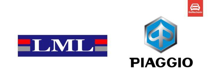 LML & Piaggio