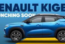 Renault Kiger To Launch Sooner Than You Think