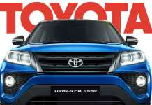 Toyota Registers Boost In Sales