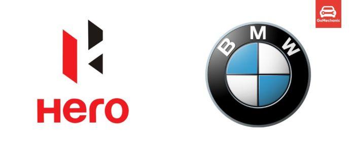 Hero & BMW