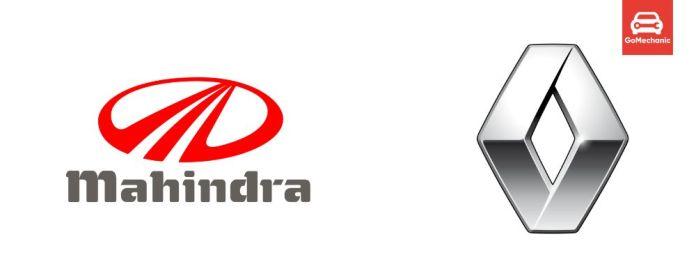 Mahindra & Renault
