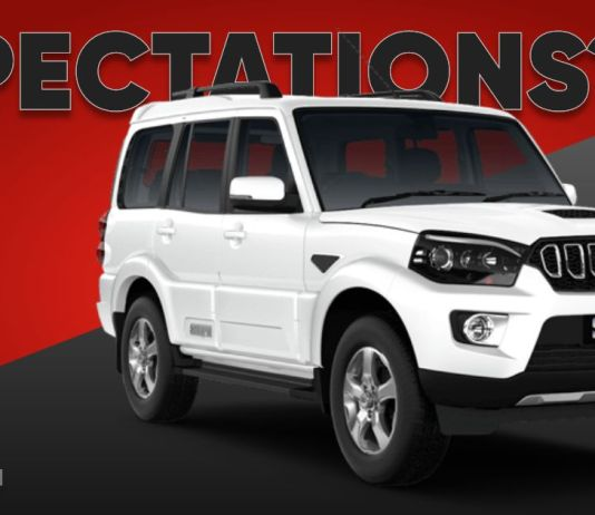 7 Things We Expect From The 2021 Mahindra Scorpio