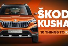 Skoda KUSHAQ Things to know