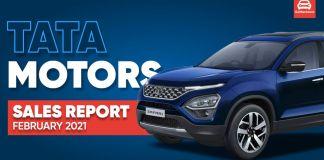 Tata Motors Sales Report – ft
