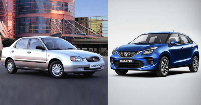 5 cars which had better pre-facelift models