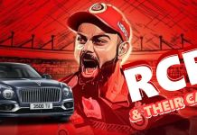 Royal Challengers Banglore FT