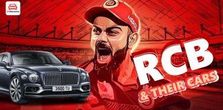 Royal Challengers Banglore FT
