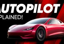 autopilot explained ft