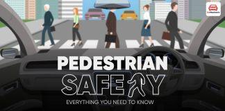 pedestrian safety