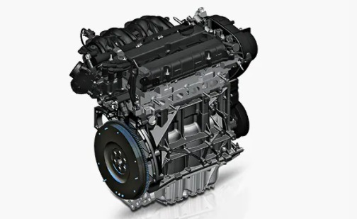 Ford Figo diesel engine