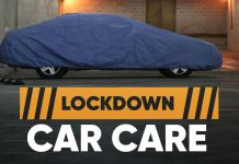 Lockdown Car Care