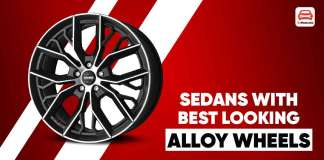 Sedans With The Best Looking Alloy Wheels