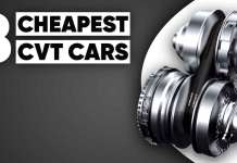 The Cheapest CVT Cars In India