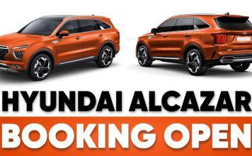 Alcazar booking open